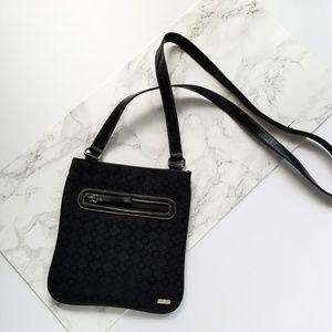 Nine West Black Crossbody Bag
